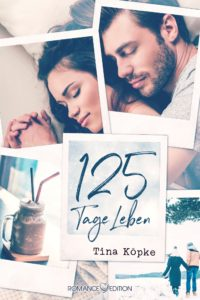 125 Tage Leben Cover