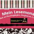 Leseliste & Monatsrückblick April 2018