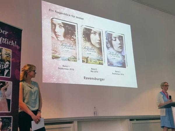 Ravensburger Vorschau - Die Lügenwahrheit