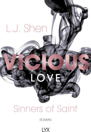 Abbruch-Rezension – Vicious Love Sinners of Saint von L.J. Shen