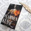Serienauftakt für Paranormal Romance Fans – Flammenküsse von Alexandra Ivy