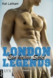 london legends cover