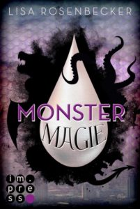 monstermagie cover
