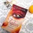 Der Kampf gegen weiter in Talon Drachenblut von Julie Kagawa