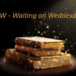 Eine heiße Flamme – Waiting on Wednesday – Juli I
