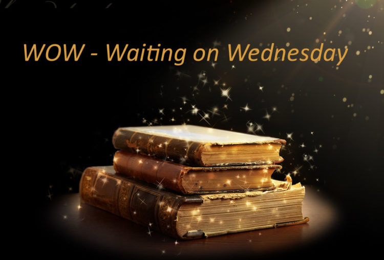 Götter & Nymphen – Waiting on Wednesday – Dezember I