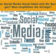 Social Media Strategie für Bücherwürmer