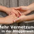 Acht Tipps für mehr Vernetzung in der Bloggerwelt