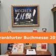 Lesungen, Meet & Greets, tolle Bloggertreffen – mein Samstag auf der Frankfurter Buchmesse