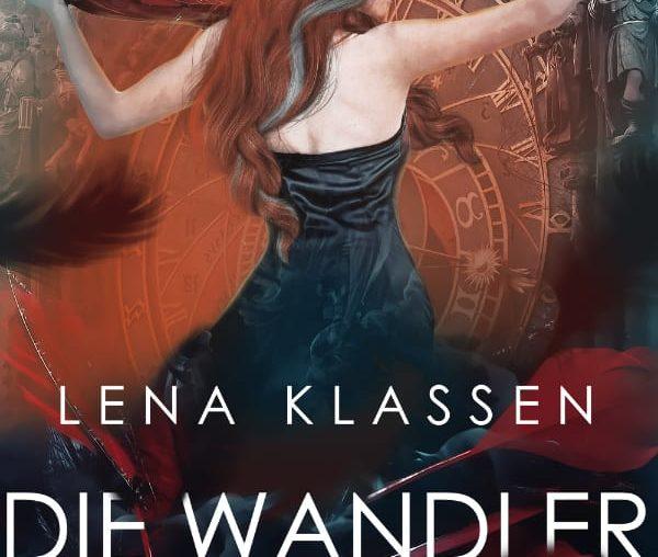 Der Kuss des Wandlers von Lena Klassen