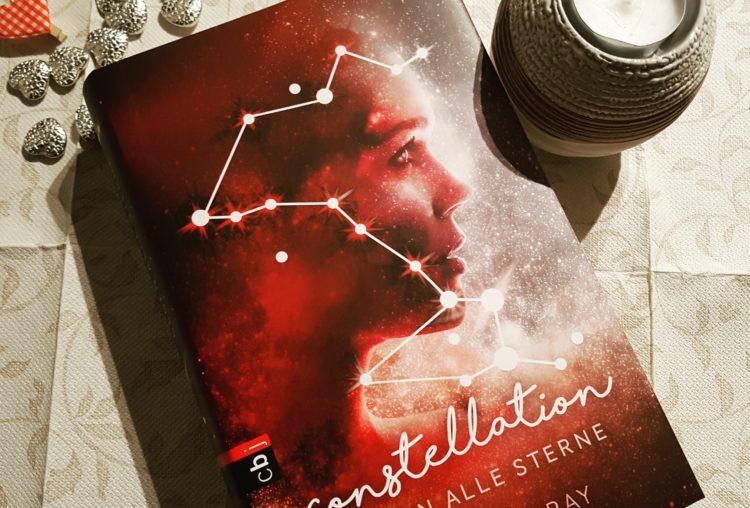 Dystopie & Weltraumabenteuer – Constellation Gegen alle Sterne von Claudia Gray