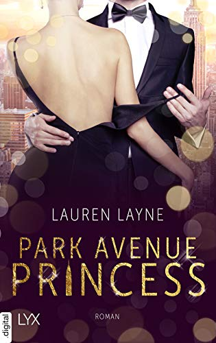 Park Avenue Princess von Lauren Layne