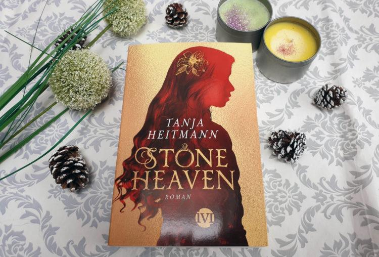 Stoneheaven von Tanja Heitmann