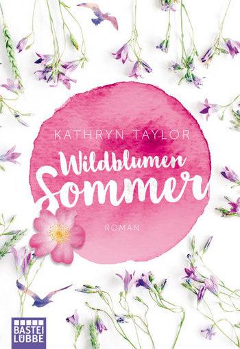 Wildblumensommer von Kathryn Taylor