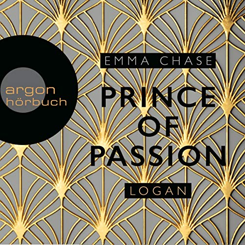 Prince of Passion Logan von Emma Chase