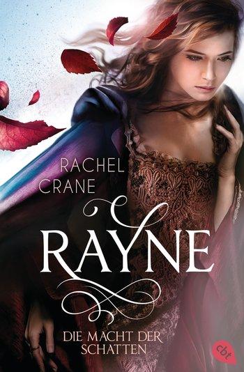 Rayne Buchcover