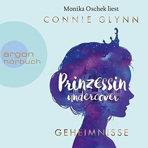 Cover Prinzessin Undercover