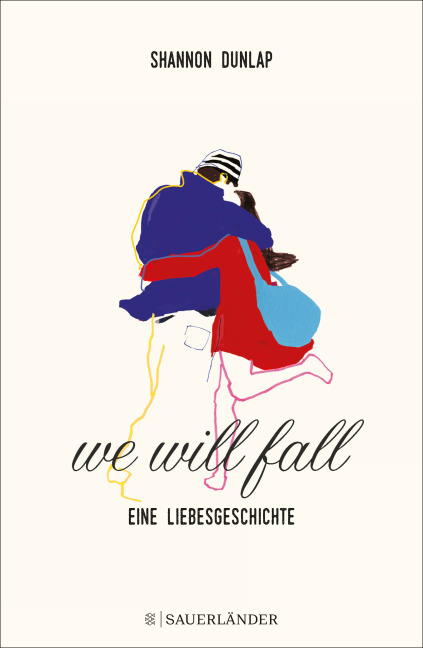 we will fall