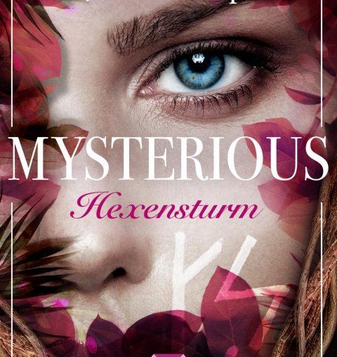 Hexensturm Mysterious 3 von Jess A. Loup