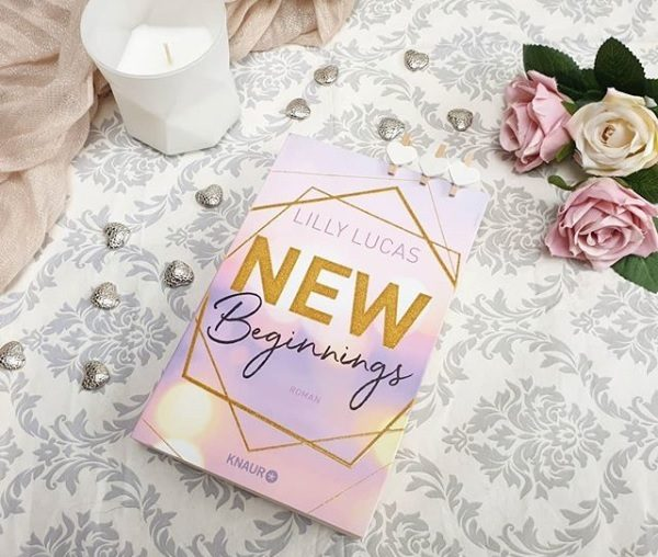 New beginnings von Lilly Lucas