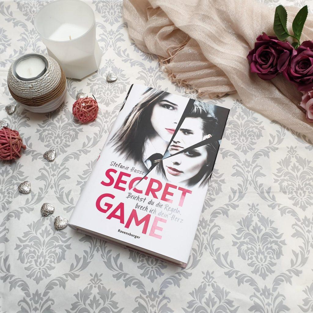 secret game Cover