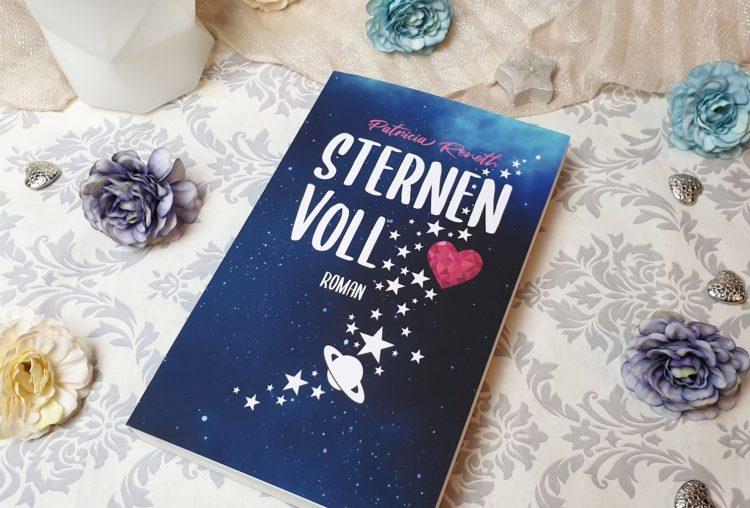 Sternenvoll von Patricia Renoth