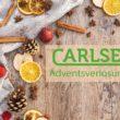 Ankündigung – Mit Carlsen durch die Adventszeit