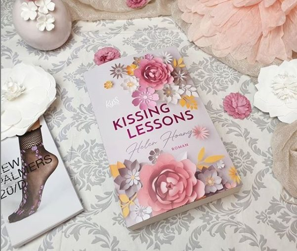Kissing Lessons von Helen Hoang