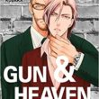 Manga Rezension – Gun & Heaven von Kazuma Kodaka