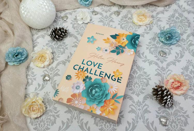 Love Challenge von Helen Hoang