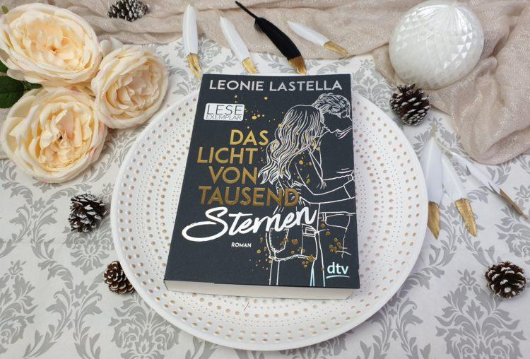 Das Licht von tausend Sternen von Leonie Lastella