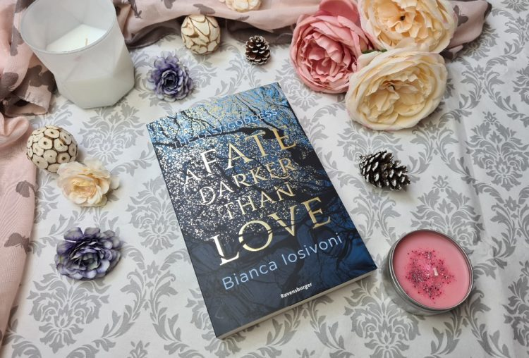 A fate darker than love von Bianca Iosivoni