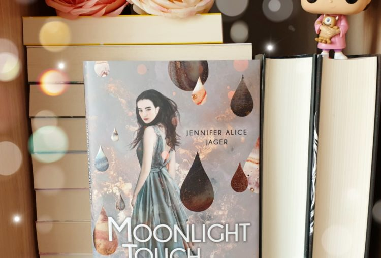 Moonlight Touch von Jennifer Alice Jager