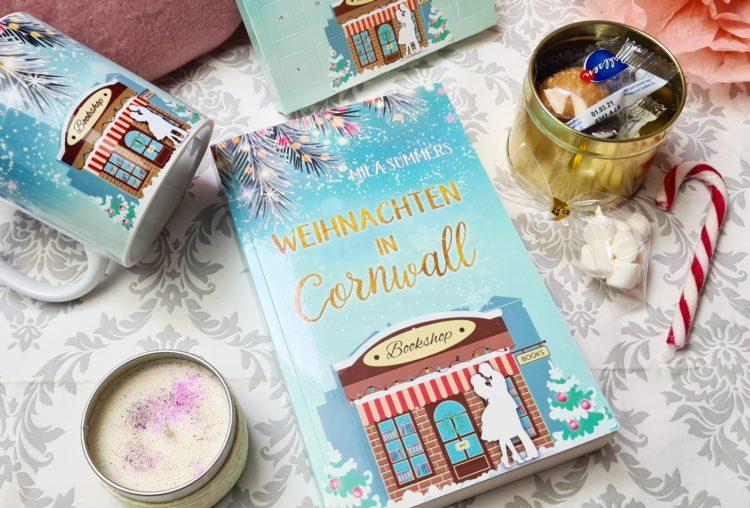 Weihnachten in Cornwall von Mila Summers