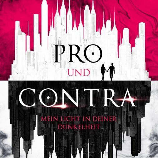 Pro und Contra Mein Licht in deiner Dunkelheit von Sabine Schulter