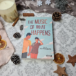The music of what happens von Bill Konigsberg