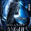 Sanguis Corvi – Das Blut des Raben von Jess A. Loup
